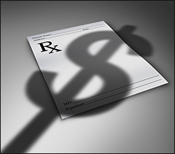 Anticitrullinated Protein Antibody Status Tied to Financial Burden in Patients with RA